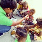 Perché Fare Volontariato Fa Vivere Meglio