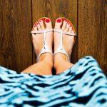 Piedi da Star: 5 Passaggi per La Perfetta Pedicure Fai-Da-Te