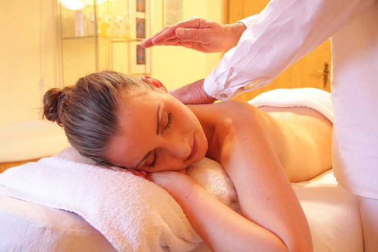 massaggi dimagrire relax perdere peso