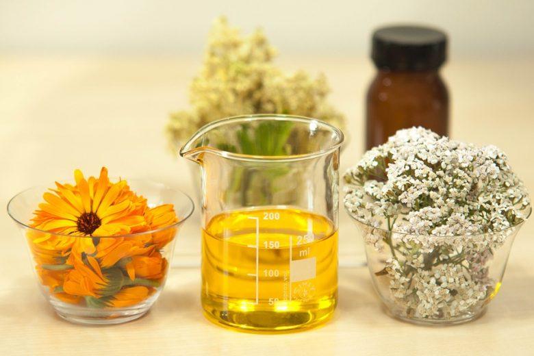 olio naturale pelle ideale