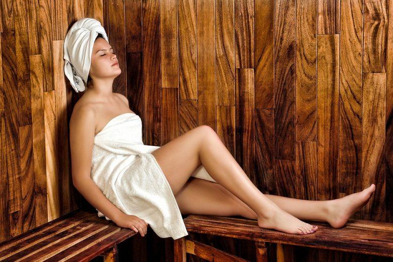 spa sauna bagno turco benessere