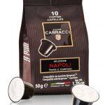 Cialde e Capsule Compatibili Nespresso per un Caffè Intenso e Deciso