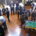 Formazione Aziendale e Team Building a Milano