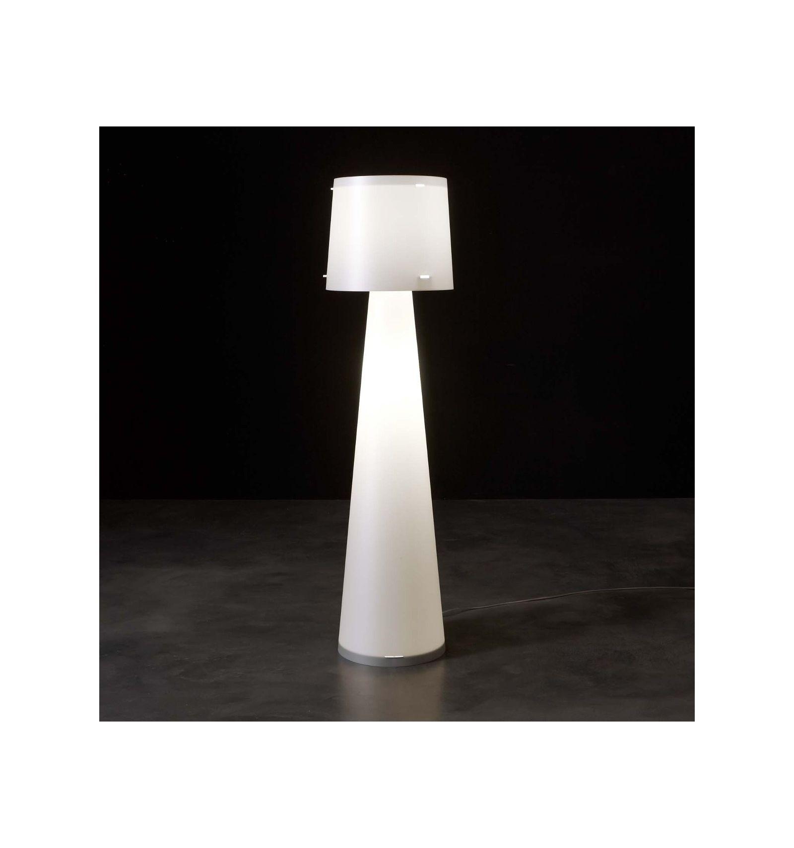 Sai già Come è Meglio posizionare le Lampade da Terra Moderne ...