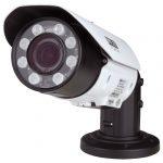 Sicuro e Protetto con le Telecamere IP