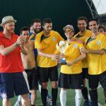 Tornei Estivi Calcio all'Insegna dell'Amicizia e del Divertimento