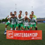 Torneo Calcio a 11 a Livello Internazionale: Partecipa in Prima Persona